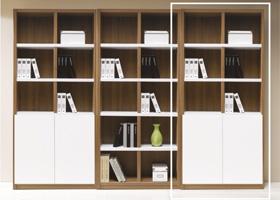 办公文件柜定制有哪些流程和注意事项?