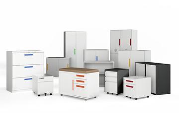 为什么越来越多的企业选择钢制文件柜 ?