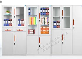 钢制文件柜生产加工厂家-兴百胜