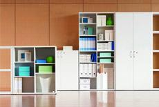 办公文件柜的尺寸一般是多少的?