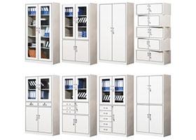 文件柜类型样式
