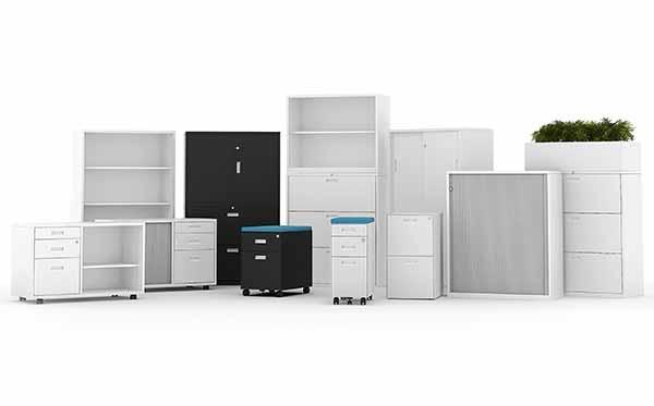钢制文件柜规格,文件柜大小