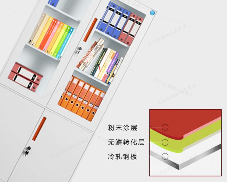 钢制文件柜厚度,文件柜的厚度是多少呢
