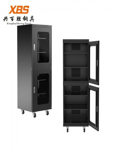 深圳兴百胜 电子元器件湿电子潮柜 干燥柜潮柜 支持订做