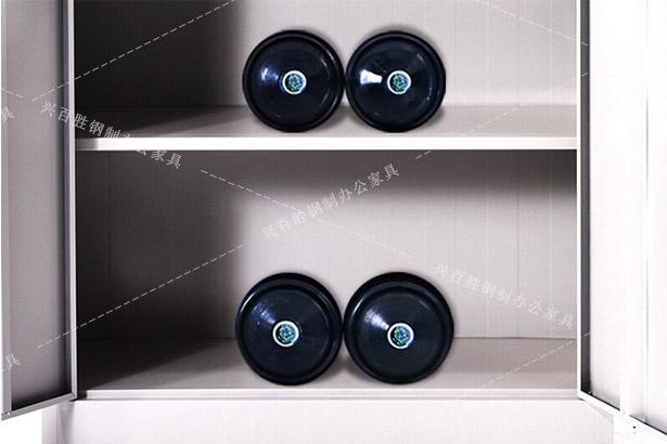 兴百胜文件柜生产厂家,专注铁皮文件柜、铁皮柜,优势一全钢结构冷轧钢板