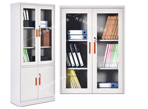 兴百胜档案柜、钢制文件柜生产厂家,优势二,超大文件存储空间